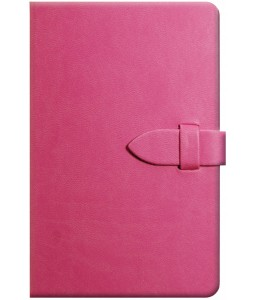 Mirabeau Pocket Ruled Notebook