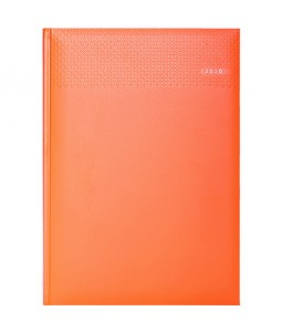 Matra A4 Daily Diary with White Pages