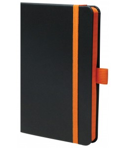 Tucson Edge Pocket Ruled Notebook