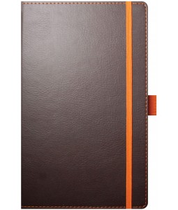 Phoenix Medium Ruled Notebook