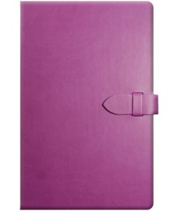 Mirabeau Medium Ruled Notebook