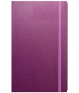 Tucson Flexible Medium Ruled Notebook