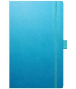 Tucson Medium Plain Notebook