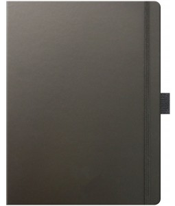 Matra Large Plain Notebook