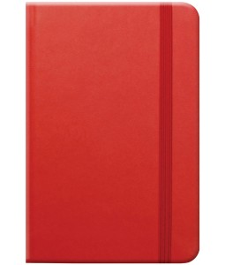 Mini Ruled Notebook