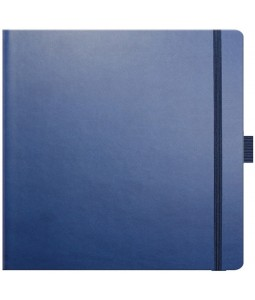 Square Ruled Notebook