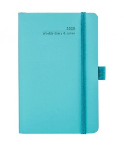 Castelli Ivory Matra Pocket Weekly Diary and Notes