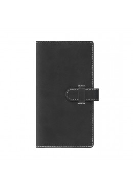 Arles Pocket Refillable Cover