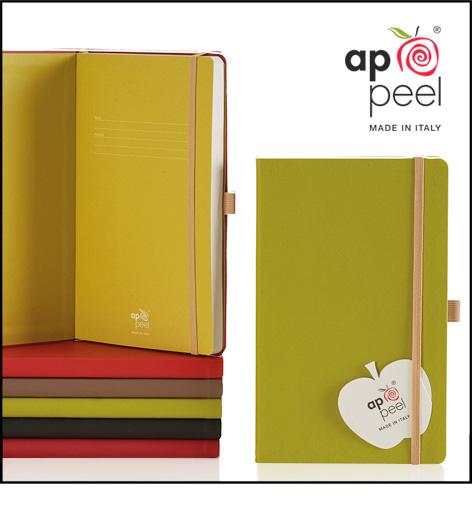 Appeel Notebooks